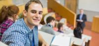 Rundum versorgt ins erste Semester